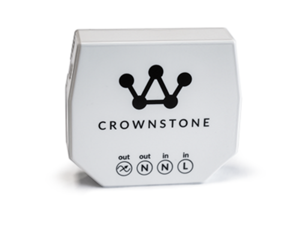 Crownstone built-in One