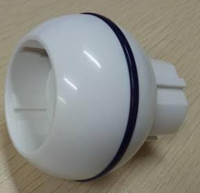 Prototype Plastic and Metal