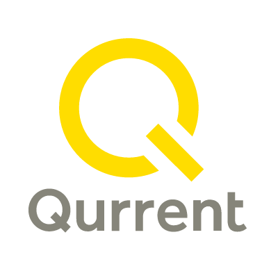 Qurrent logo