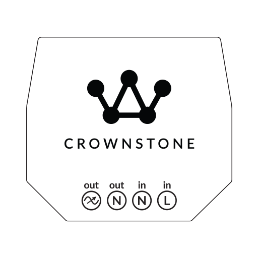 Crownstone modules